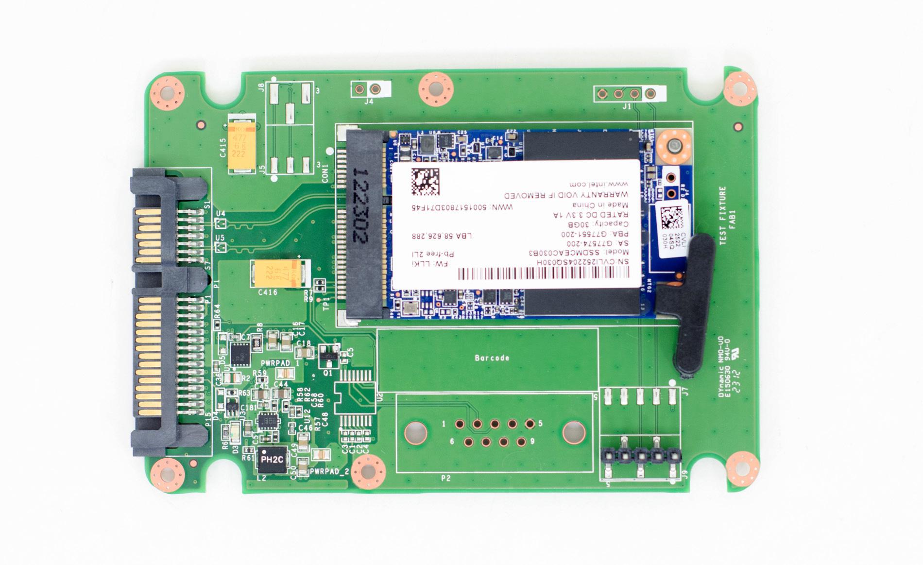 intel ssd 330 240gb review