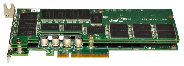 Intel SSD 910 angled view copysm