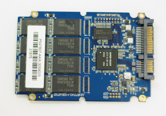 Review OCZ Vertex 450 256 GB
