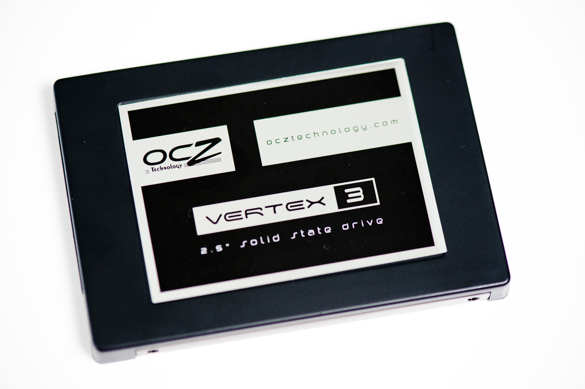OCZ Vertex SSD Drivers PC