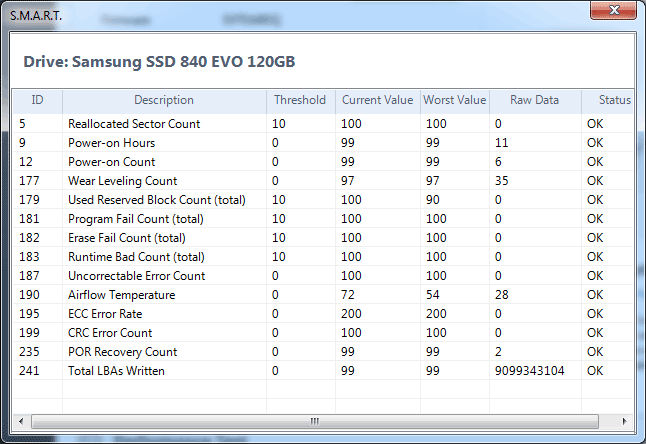 Endurance: Not a Problem Even at 19nm - Samsung SSD 840 EVO