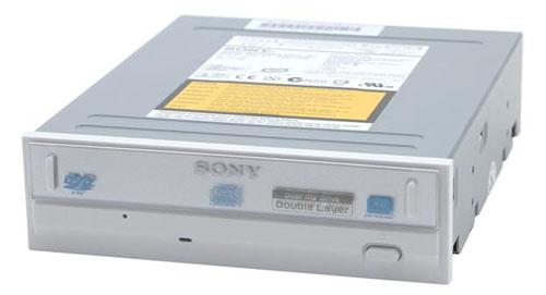 Sony DRU-720A Drivers for Windows XP