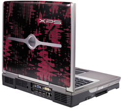 DELL INSPIRON XPS ATI MOBILITY RADEON 9700 DRIVER DOWNLOAD