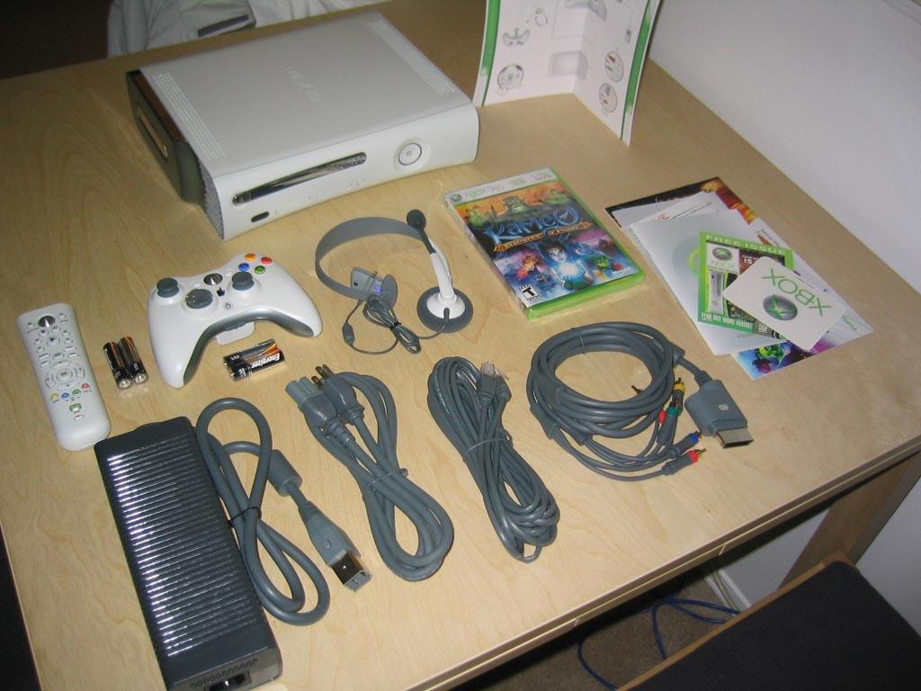 Inside Microsoft\'s Xbox 360