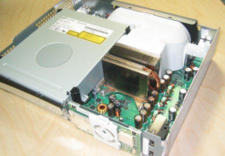 Interior Xbox360