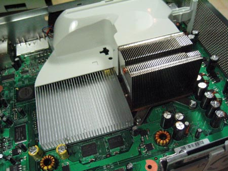 Inf B also Freestyle Dash X likewise Xbox Rrod furthermore D D Fb E E D Ba as well Therm. on xbox 360 cpu chip