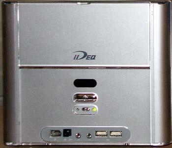 Biostar IDEQ 200T Driver Windows XP