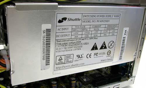SHUTLLE ST61G4 (FT61V1.X) DRIVERS FOR WINDOWS 10
