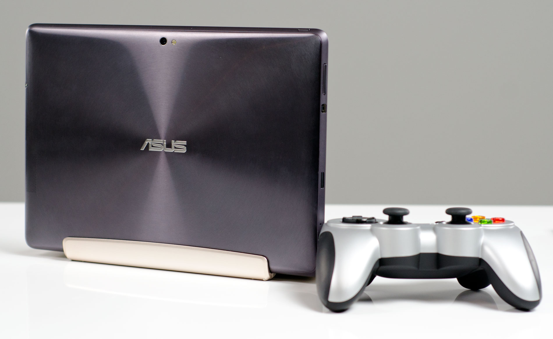 ASUS Eee Pad Transformer Prime Review Part II: Battery Life & More