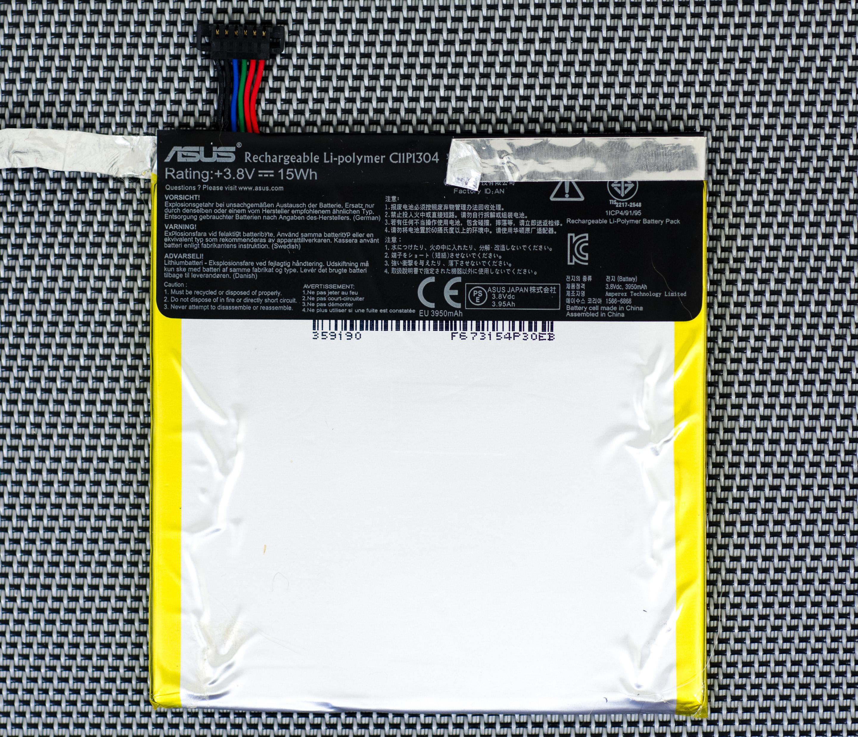 ASUS MeMO Pad HD7 Review: $149 Nexus 7 1 Successor & Our