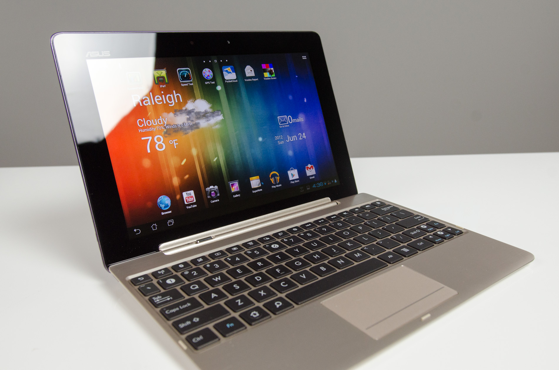 Final Words - ASUS Transformer Pad Infinity (TF700T) Review