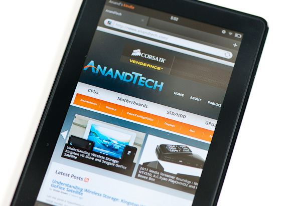 how to use flash drive on kindle fire