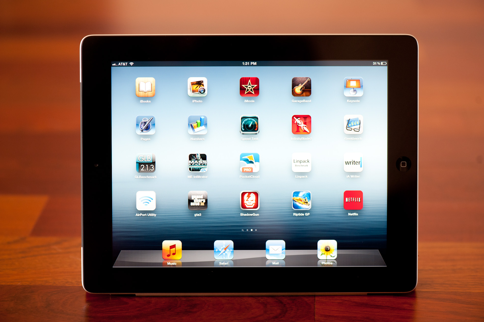 Final Words The Apple Ipad Review 2012