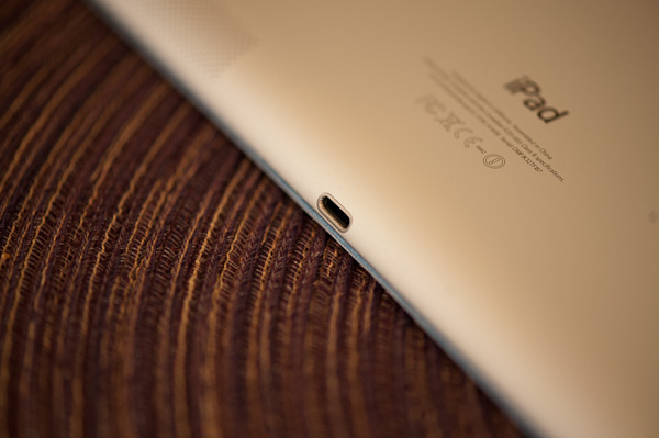 iPad 4 Review - YouTube