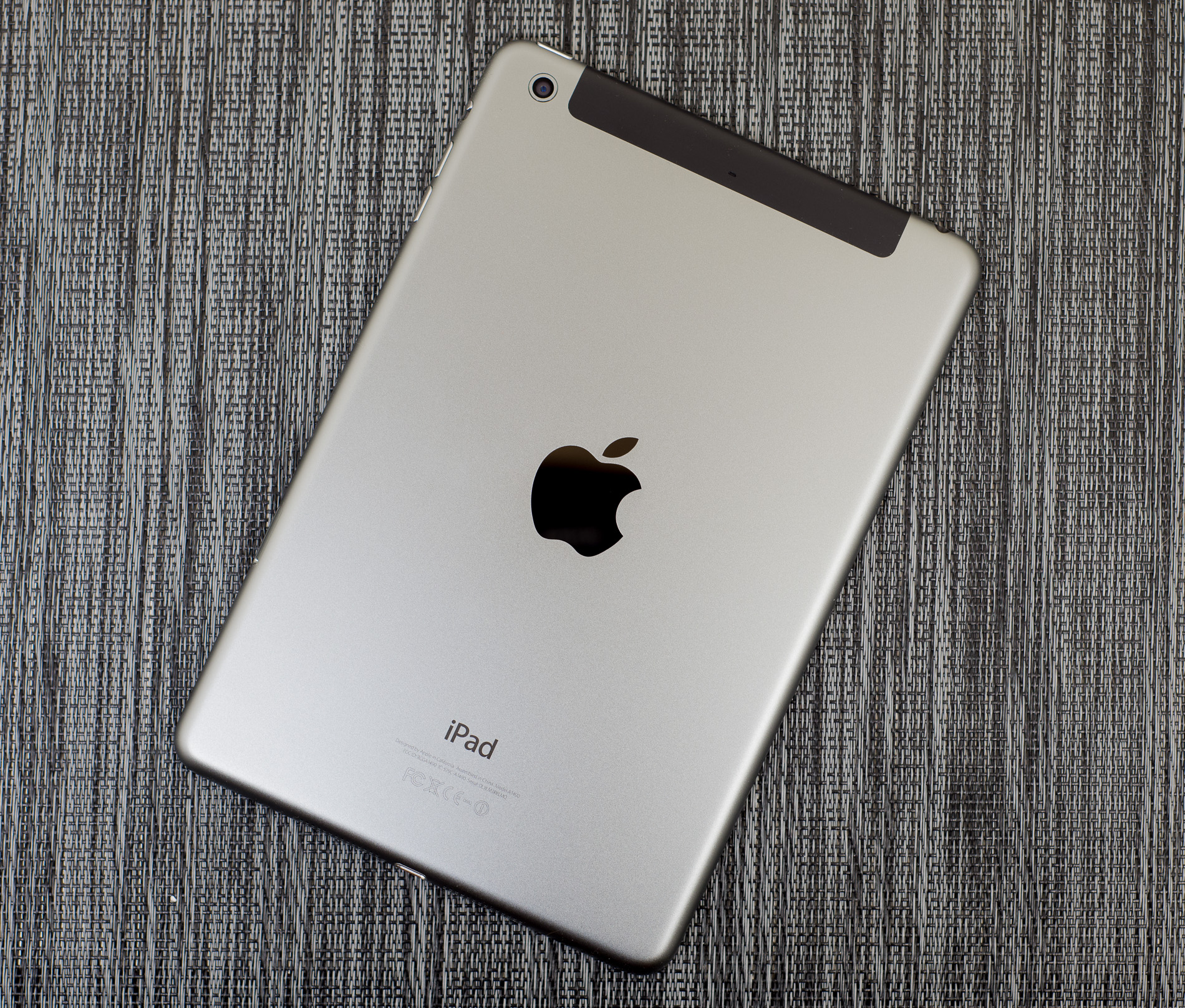 Ipad mini with retina for typing papers?