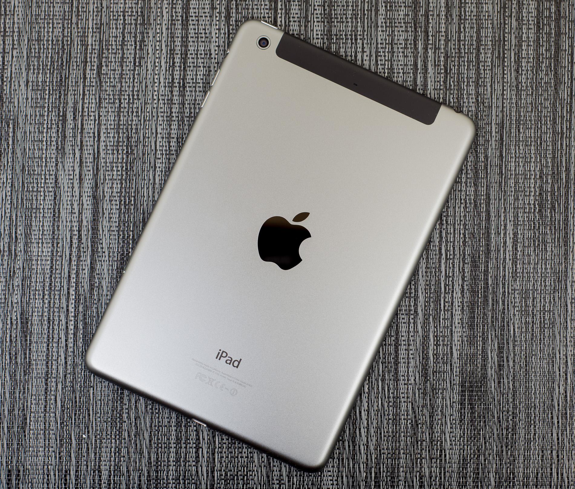 Apple iPad mini with Retina Display: Reviewed