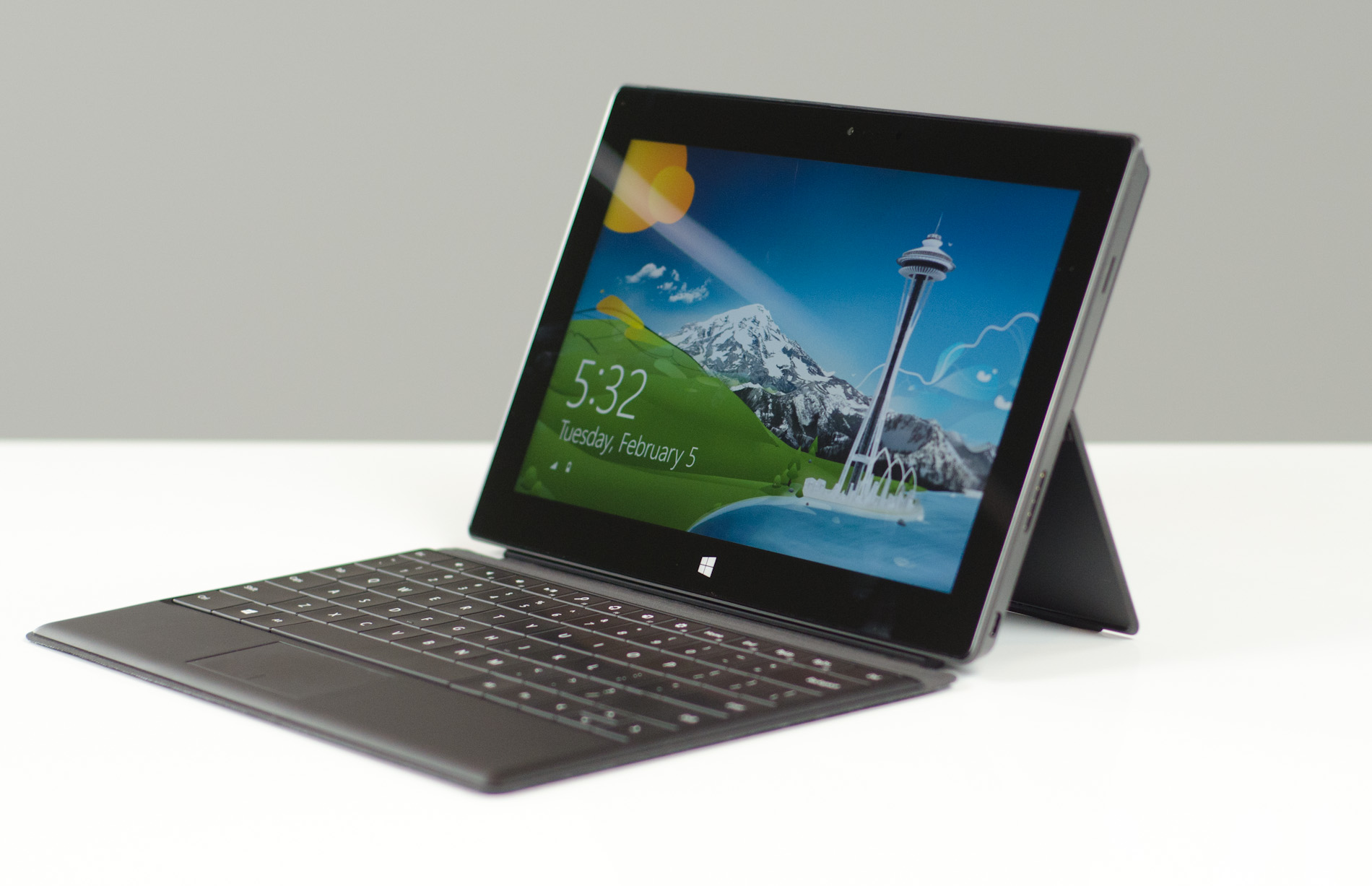 Microsoft Windows Surface Pro