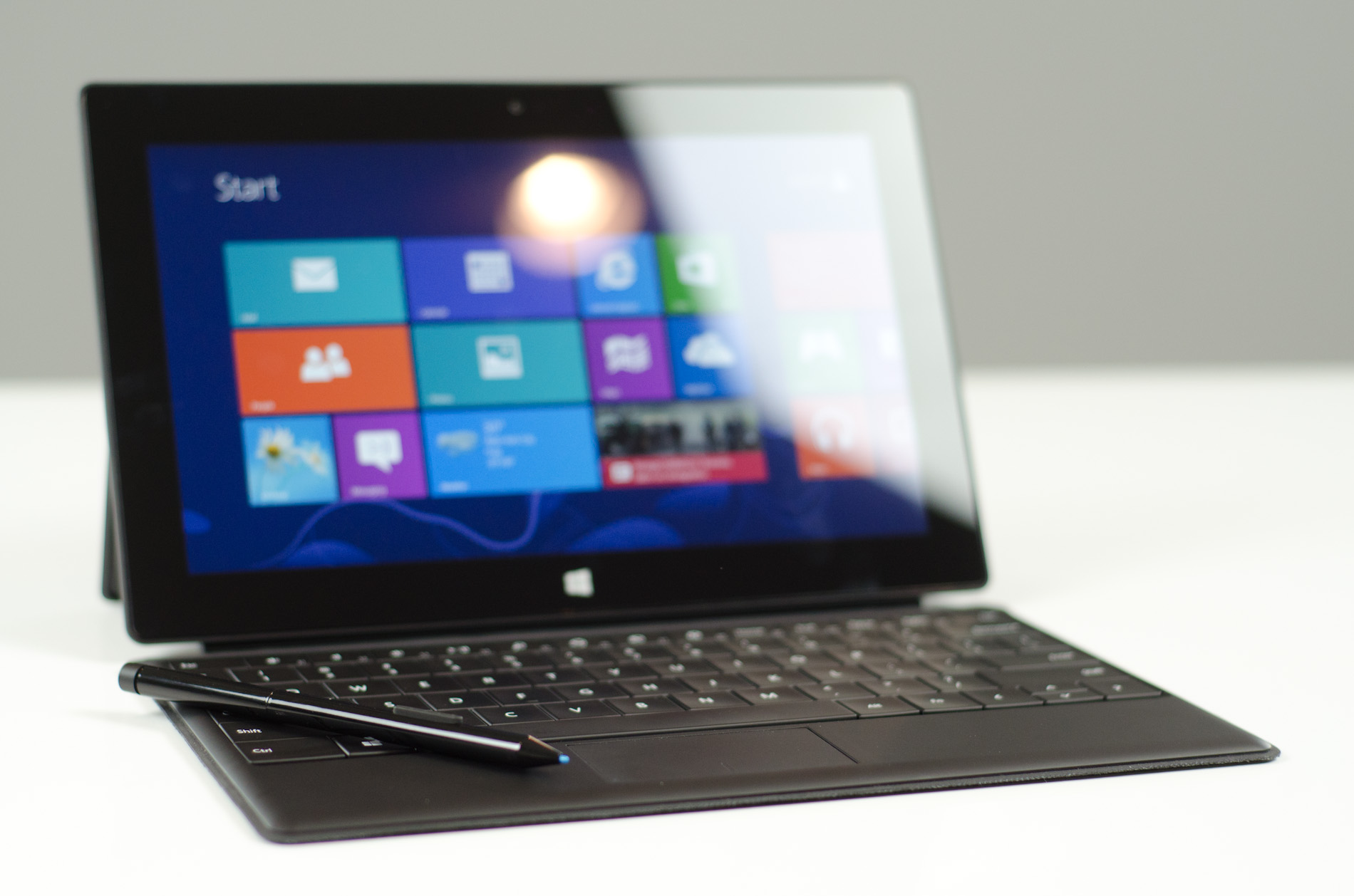 Final Words Microsoft Surface Pro Review