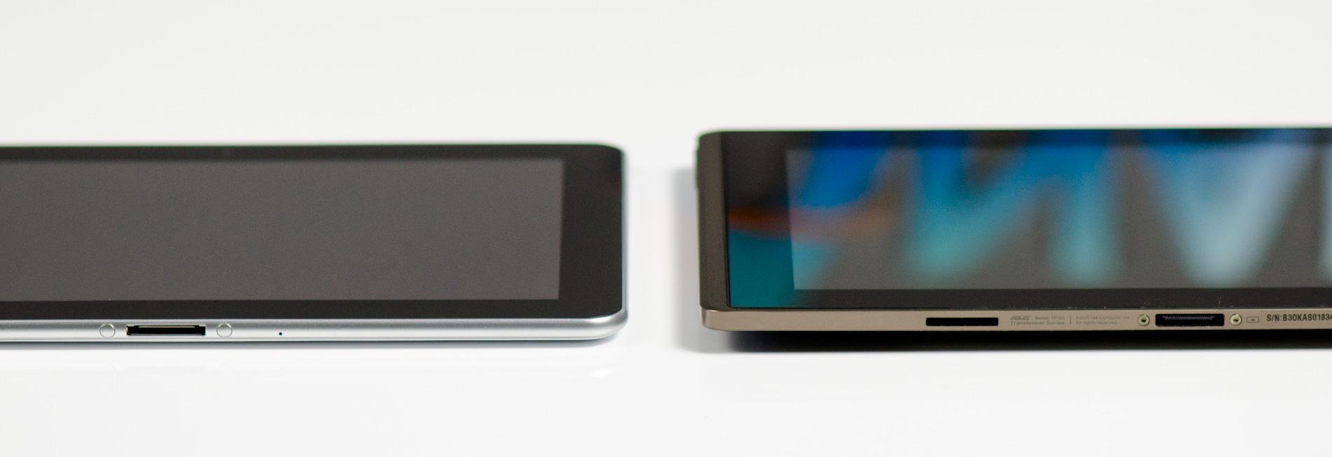 Samsung Galaxy Tab 10.1 Review: The Sleekest Honeycomb Tablet