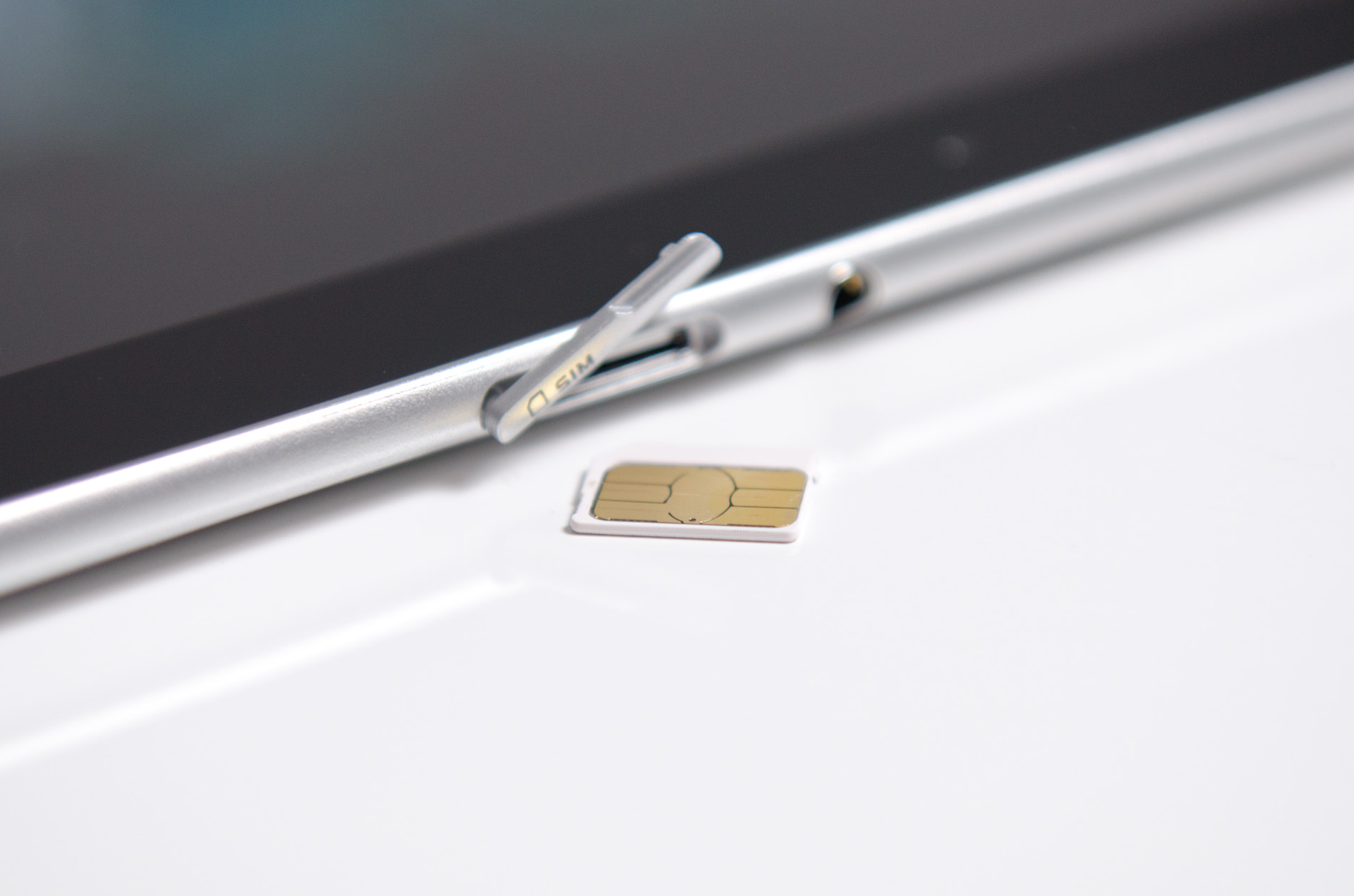 Samsung Galaxy Tab 10.1 4G LTE Review