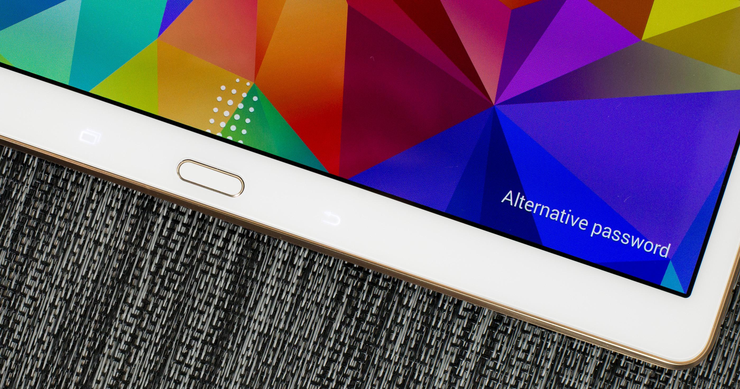 Samsung Galaxy Tab S Review (10 5 & 8 4-inch)