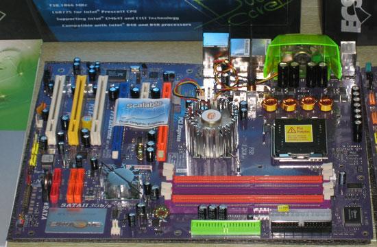ECS PA1 MVP Marvell Gigabit LAN Driver Windows XP