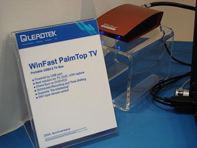 LEADTEK PALMTOP TV DRIVERS DOWNLOAD