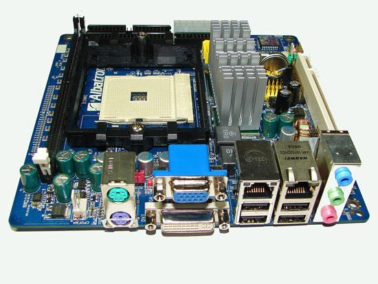 Albatron PM800 Pro Unichrome Graphics Download Drivers