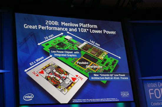 INTEL MENLOW CHIPSET DRIVER DOWNLOAD FREE