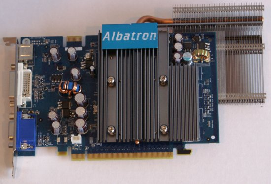 ALBATRON 7300 GT DRIVERS FOR WINDOWS DOWNLOAD