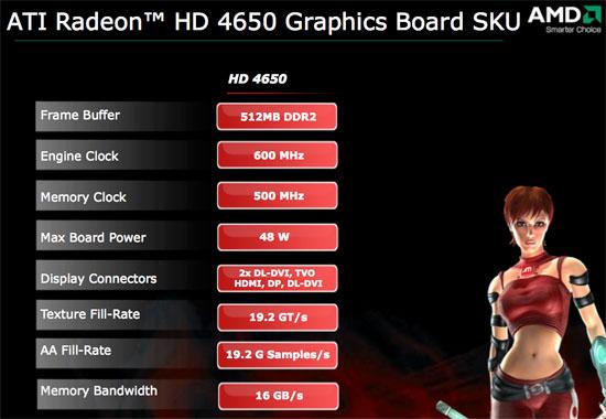 Ati Mobility Radeon Hd 4650 Drivers