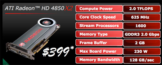 AMD Radeon HD 4870 X2 Mobility Graphics Drivers for Windows Download