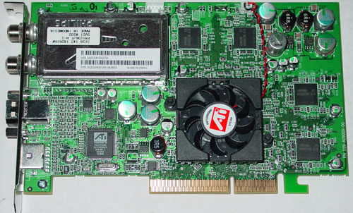 AIW 9600 DRIVER FOR PC