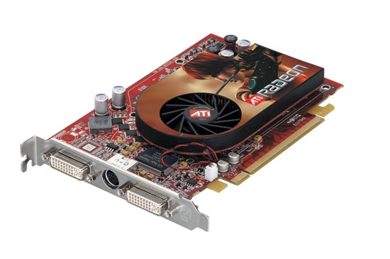 драйвер для Ati Radeon X1950 Pro скачать драйвер - фото 6