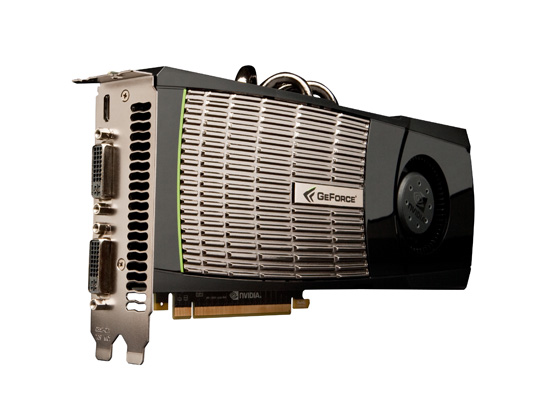 NVIDIA's GeForce GTX 480 and GTX 470: 6 Months Late, Was It