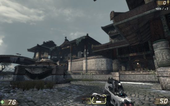 Unreal Tournament 3 CPU & High End GPU Analysis: Next-Gen Gaming