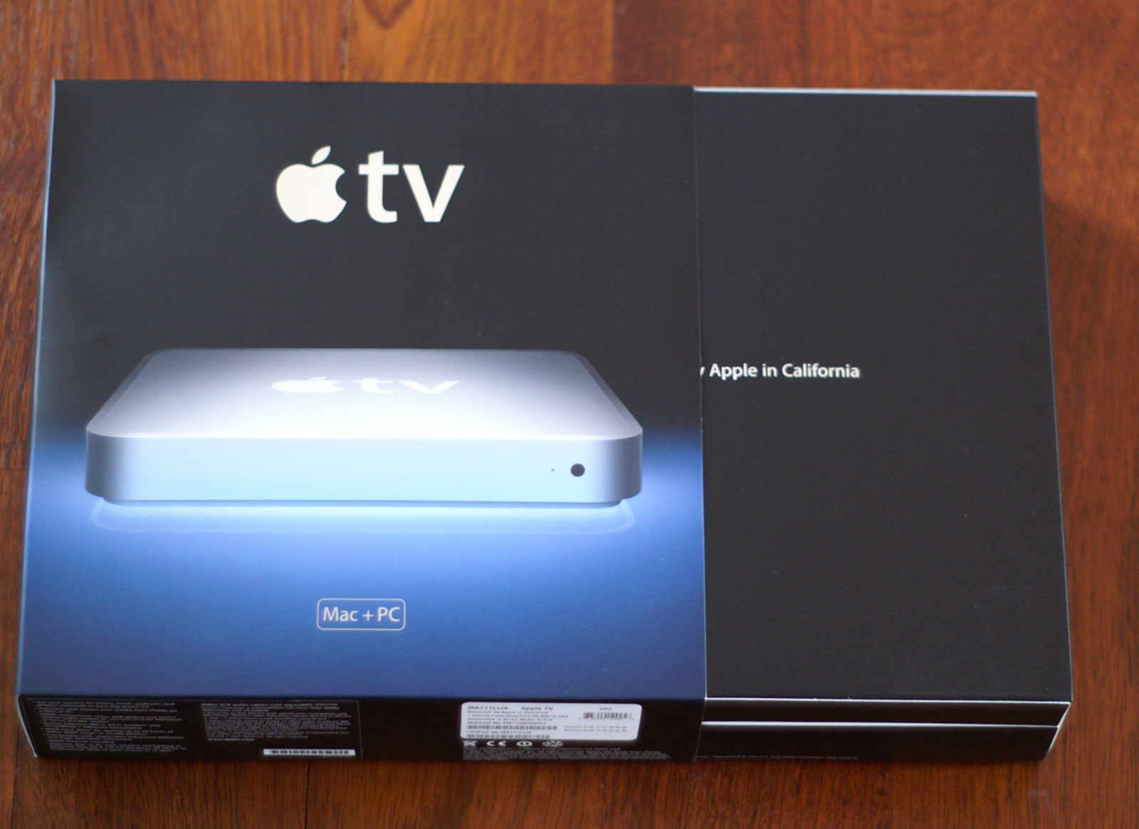 Apple TV - Part 1: Unboxed and Dissected