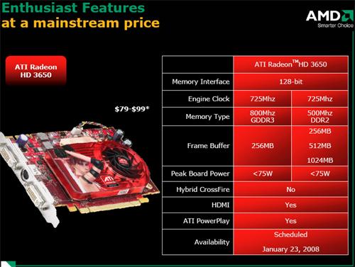 ATI Mobility Radeon HD 3400  NotebookChecknet Tech