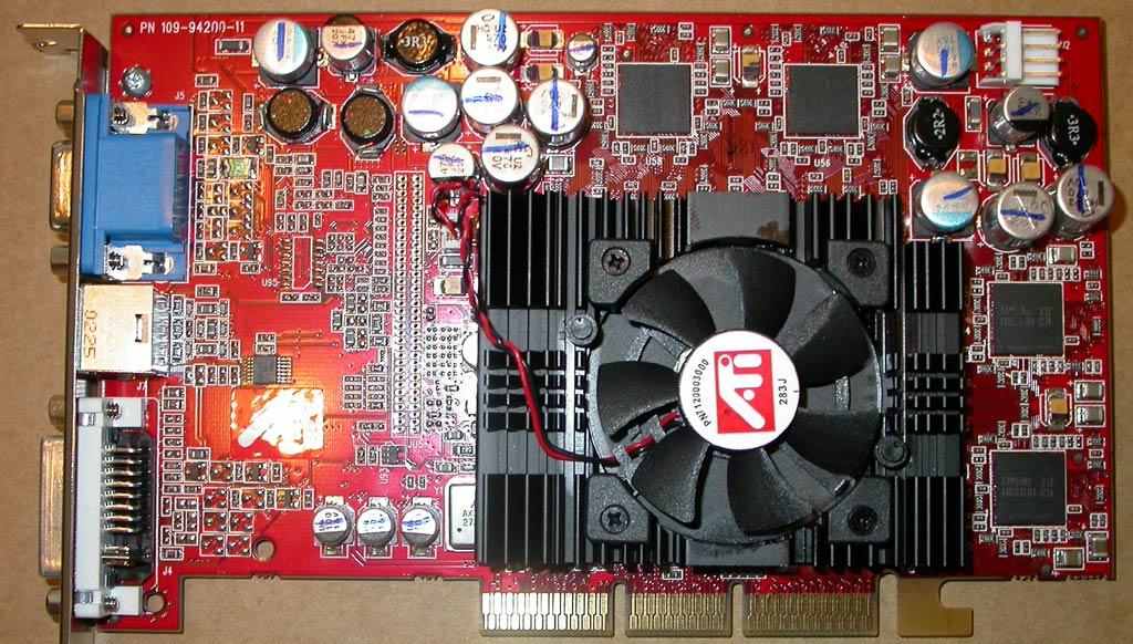 ATi Radeon R Series