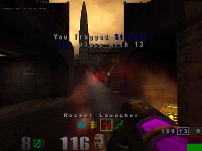 idSoftware's Quake III Arena - ATI vs NVIDIA: Driver