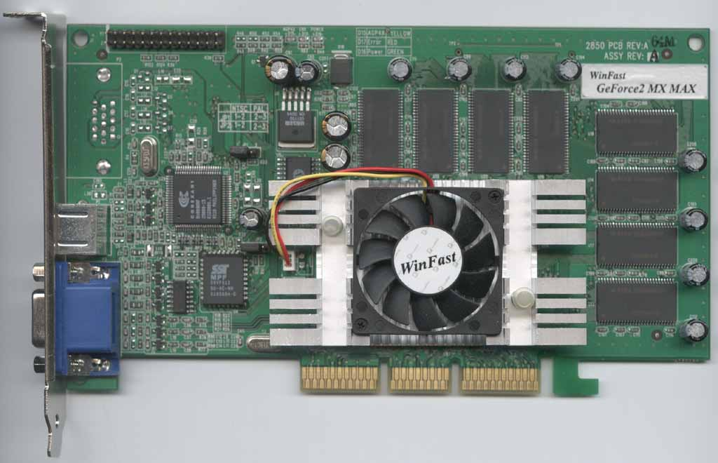 NVIDIA GEFORCE MX400 DRIVER FOR WINDOWS