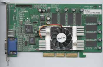 Geforce 2 Mx 400 Driver