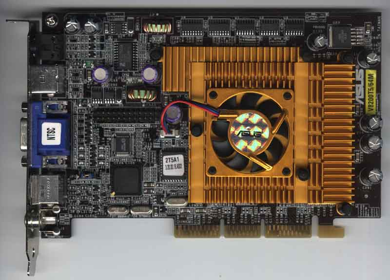 ASUS V8200 SERIES DRIVERS FOR PC