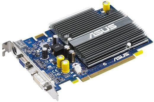 Asus EN7800 Series 64Bit