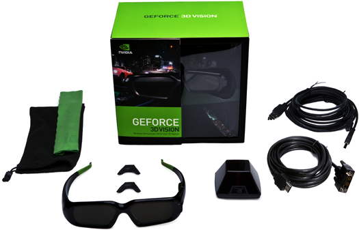 397d4e9f4fdb GeForce 3D Vision  Stereoscopic 3D From NVIDIA