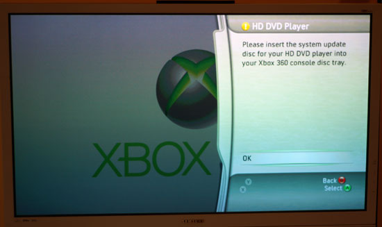 Can You Play Dvd On Xbox 360